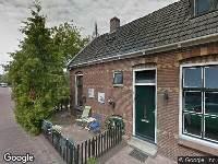 Verdaagde aangevraagde vergunning Paviljoenstraat 7 te Grou, (11029159) plaatsen van een dakkapel, einddatum 01-02-2019.