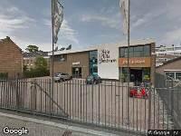 Bekendmaking Gemeente Dordrecht, ingediende aanvraag om een omgevingsvergunning Neurenburgpad Dordrecht