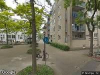 Besluit onttrekkingsvergunning voor het omzetten van zelfstandige woonruimte naar onzelfstandige woonruimten Mary Zeldenrustraat 8