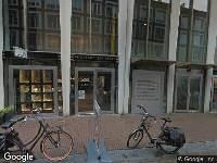 Bekendmaking Gemeente Dordrecht, ingediende aanvraag om een omgevingsvergunning Achterom 9 te Dordrecht