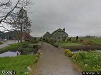 Gemeente Molenwaard, ingediende aanvraag om een omgevingsvergunning Middenpolderweg 2a te Streefkerk, zaaknummer 962025