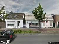 Kennisgeving ontvangst aanvraag omgevingsvergunning Oldenzaalsestraat 155 en 157 te Hengelo