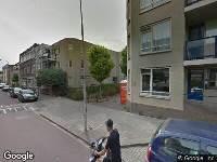 ODRA Gemeente Arnhem - Aanvraag omgevingsvergunning, Tedingstraat lozing grondwater