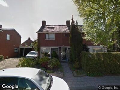 Omgevingsvergunning Leeuwenburgstraat 18 Groningen
