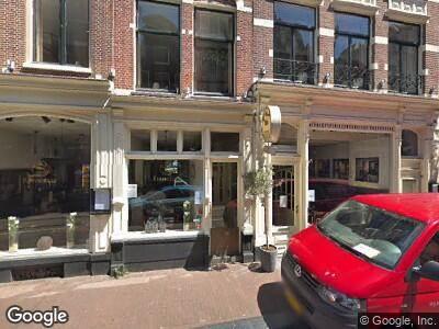 Omgevingsvergunning Utrechtsestraat 45 Amsterdam