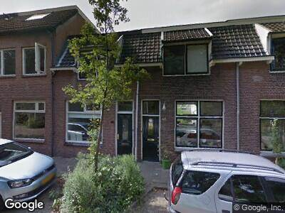 Omgevingsvergunning Bokstraat 41 Utrecht