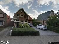 Aanvraag omgevingsvergunning voor Zoutestraat 110 te Hulst