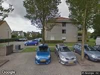 Gemeente Houten - oplaadpunt elektrische voertuigen  - Meercamp 44
