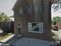Waterschap Rivierenland - watervergunning voor het slopen en herbouwen van een schuur ter plaatse van Binnendams 93 te Hardinxveld-Giessendam
