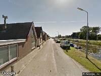 18.0348039 verleende vergunning voor het bouwen van een woning binnen de beschermingszone van de regionale waterkering bij Grote Sloot 83 in Burgerbrug