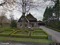 Bekendmaking Verleend omgevingsvergunning (reguliere procedure) Kûkhernewei 8 te Noardburgum het kappen van bomen
