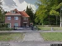Bekendmaking Ingekomen aanvraag voor een omgevingsvergunning, ter hoogte van Sterrenberg te Huis ter Heide, bouwen