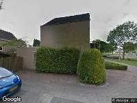 ODRA Gemeente Arnhem - Aanvraag omgevingsvergunning, wijzigen van de voorgevel van de woning, De Gewanten 9