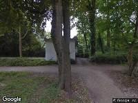 Bekendmaking Verleende omgevingsvergunning, kappen van een iep, openbaar terrein algemene begraafplaats achter Westerweg 248, Alkmaar