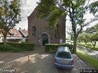 Verleende omgevingsvergunning, kappen van 1 es, openbaar terrein voor Driehuizen 17 Driehuizen, Alkmaar