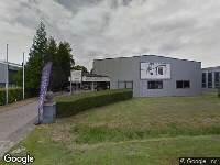 Reguliere omgevingsvergunning verleend Burg. J.G. Legroweg 88 te Eelde; het vestigen van een specialistische fietsenwinkel