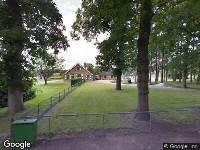ODRA Gemeente Arnhem - Besluit omgevingsvergunning, verbouwen van een rijksmonument, Koningsweg 24B