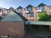 Aanvraag omgevingsvergunning, uitbreiden van de woning aan de voorgevel, Bachplaats 30, 2661 HD, Bergschenhoek