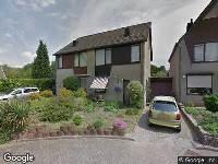 ODRA Gemeente Arnhem - Aanvraag omgevingsvergunning, wijzigen van een raamkozijn, Tongerlostraat 40