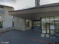 ODRA Gemeente Arnhem - Aanvraag omgevingsvergunning, het toppen van 12 italiaanse populieren, Rijksweg-West 2