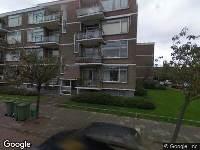 Bekendmaking Omgevingsvergunning - Aangevraagd, Chopinstraat 13 te Den Haag