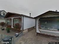ODRA Gemeente Arnhem - Aanvraag omgevingsvergunning, vervangen van een bestaande woonwagen, Erasmussingel 33