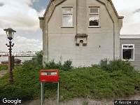 Bekendmaking Aanvraag omgevingsvergunning gebouw Noorder IJdijk 75
