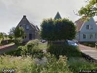 Bekendmaking Aanvraag omgevingsvergunning terrein nabij  Dorpsweg Ransdorp 9