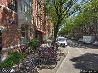 Besluit omgevingsvergunning uitgebreide procedure Eerste Constantijn Huygensstraat 14 A