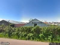 Ingetrokken aanvraag omgevingsvergunning gebouw Landsmeerderdijk 138