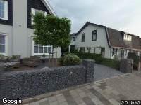 Bekendmaking Gemeente Aalsmeer – Ontwerpbesluit omgevingsvergunning in afwijking van de bestemmingsplannen 'N196 en Zwarteweg', 'Stommeer', 'Hornmeer', en 'Spoorlaan' voor het herinrichten van kruisingen of vervan