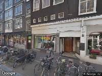 Verlenging beslistermijn omgevingsvergunning Haarlemmerstraat 45