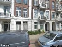 Besluit omgevingsvergunning reguliere procedure Ruysdaelkade 17-II