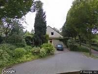 Aanvraag omgevingsvergunning Adelbrechtgaarde 106, 7329 AZ Apeldoorn, het veranderen en vergroten van een woning