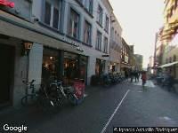 verleende omgevingsvergunning  reguliere voorbereidingsprocedure  - Markt 24 en 24A te Venlo