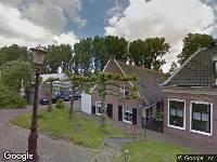 Verleende Watervergunning voor het vervangen van drie toegangspoorten van de Volkstuinen in het Westerpark, ter hoogte van Sloterdijkerweg 20, 1014 CB Amsterdam - AGV - WN2018-009044