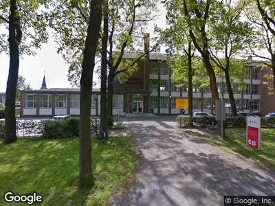Omgevingsvergunning Ten Oeverstraat 68 Zwolle