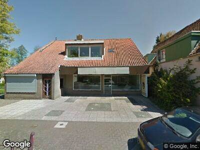 Overig Voorstraat 33 Klaaswaal