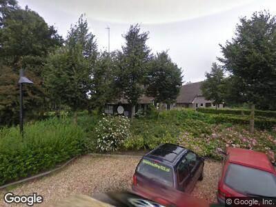 Omgevingsvergunning Maatgravenweg 22 Zwolle