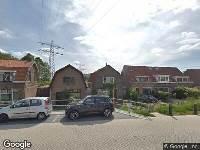 Besluit omgevingsvergunning kap Provincialeweg langs N236 (t.h.v. de huisnummers 6 t/m 35 richting Bijlmerringsloot)