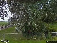 Ontwerpwijzigingsplan 'Landelijk Gebied 2013 – wijzigingsplan West Biesakkersweg 2 Numansdorp'