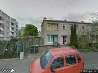 Gemeente Dordrecht - Aanwijzen van een parkeerplaats ten behoeve van het opladen van elektrische auto's op de Domela Nieuwenhuisweg ter hoogte van huisnummer 39  - Domela Nieuwenhuisweg 39