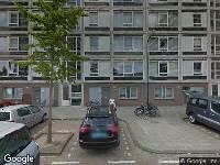 Gemeente Amsterdam - Kentekenwijziging E6 - Ekingenstraat 168