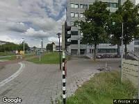 Gemeente Utrecht - Vaststellen: Eénrichtingsweg (C2, C3); gesloten vanaf de Universiteitsweg richting het UMC, ter plaatse van de uitrit vanaf het UMC - Universiteitsweg (ter hoogte van de kruising me