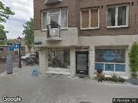 Gemeente Amsterdam - Wijzigen kenteken gehandicaptenparkeerplaats Camperstraat 1A te Amsterdam-Oost - Camperstraat 1A te Amsterdam-Oost