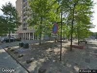 Bekendmaking Gemeente Amsterdam - Aanleg gehandicaptenparkeerplaats op kenteken Amstelboulevard 42 te Amsterdam-Oost - Amstelboulevard 42 te Amsterdam-Oost