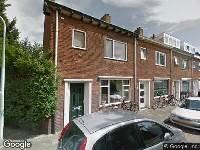 Haarlem, ingekomen aanvraag omgevingsvergunning onderdeel kappen bomen Havikstraat 14, 2018-10043, kappen 2 bomen (conifeer), 16 december 2018