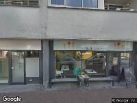 Haarlem, verlengen beslistermijn, Amsterdamstraat 28 A ZW/RD, 2018-07690, veranderen en vergroten gebouw t.b.v. 2 woningen en winkel/bedrijfsruimte, ontheffing handelen in strijd met regels ruimtelijk