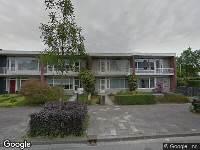Tilburg, ingekomen aanvraag voor een omgevingsvergunning Z-HZ_WABO-2018-04762 Burgemeester Vissersstraat 23 te Tilburg, verbouwen van de woning, 18december2018