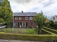 verleende reguliere omgevingsvergunning, Kerkstraat 16 in Luyksgestel, restylen van een  woning en uitbreiden van een berging